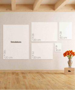 Fotolienzo tamaños 4:3